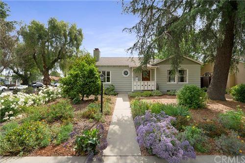 Photo of 6110 Palm Avenue, Riverside, CA 92506 (MLS # IV21125065)