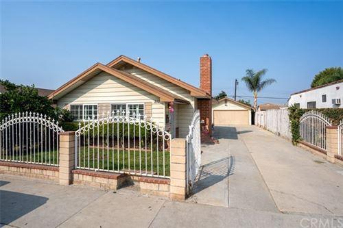 Photo of 217 Lois Street, La Habra, CA 90631 (MLS # NP20195065)