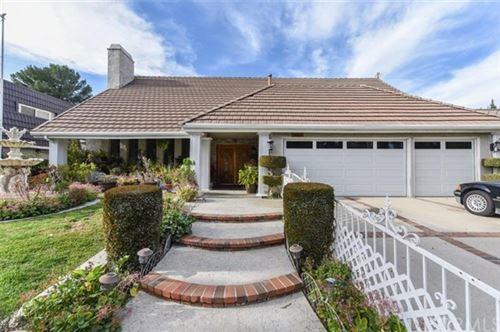 Photo of 25231 Barents, Laguna Hills, CA 92653 (MLS # OC20019065)