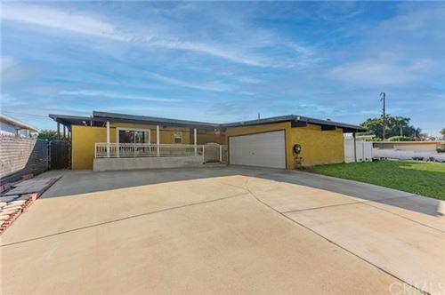 Photo of 520 E Cienega Avenue, Covina, CA 91722 (MLS # OC21013065)