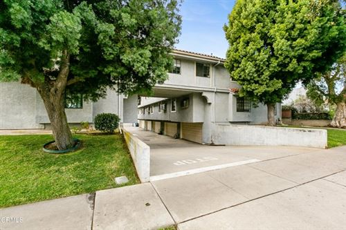 Photo of 523 N Palm Avenue #E, Alhambra, CA 91801 (MLS # P1-3065)