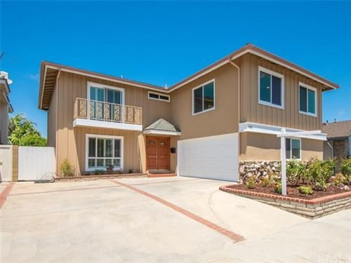 Photo of 4341 Birchwood, Seal Beach, CA 90740 (MLS # PW20137065)