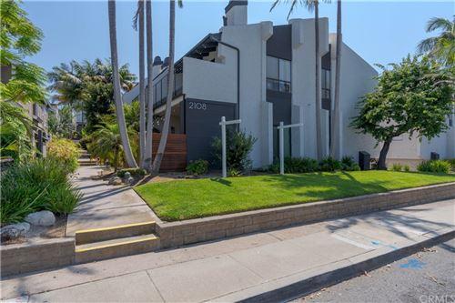 Photo of 2108 Rockefeller Lane #B, Redondo Beach, CA 90278 (MLS # PW21165065)