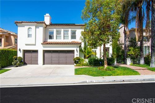 Photo of 7365 Westcliff Drive, West Hills, CA 91307 (MLS # SR20060065)