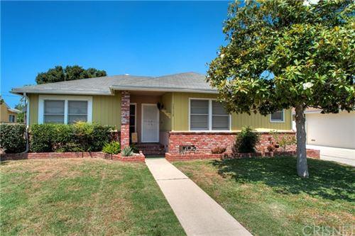 Photo of 10119 Valjean Avenue, Granada Hills, CA 91343 (MLS # SR20125065)