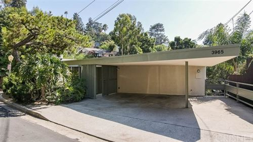 Photo of 3965 Prospect Avenue, Los Angeles, CA 90027 (MLS # SR20202065)