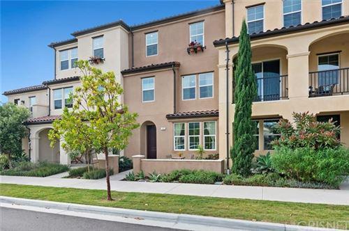 Photo of 182 Chickasaw Street, Ventura, CA 93001 (MLS # SR20246065)