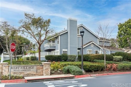 Photo of 421 Burlington Court #101, Long Beach, CA 90803 (MLS # SR21028065)