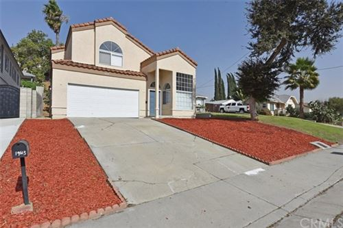 Photo of 19613 Camino De Rosa, Walnut, CA 91789 (MLS # TR20227065)