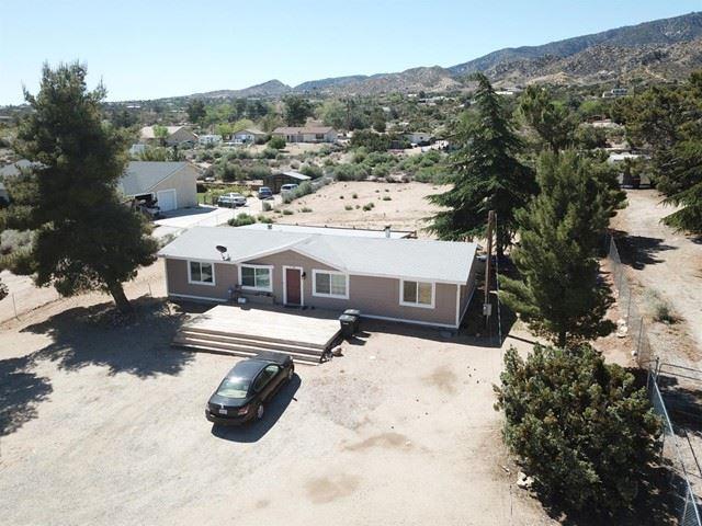 575 Mesquite Road, Pinon Hills, CA 92371 - #: 535065