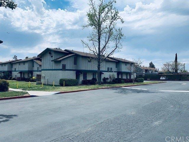 16770 San Bernardino Avenue #23D (E92), Fontana, CA 92335 - MLS#: CV21066065
