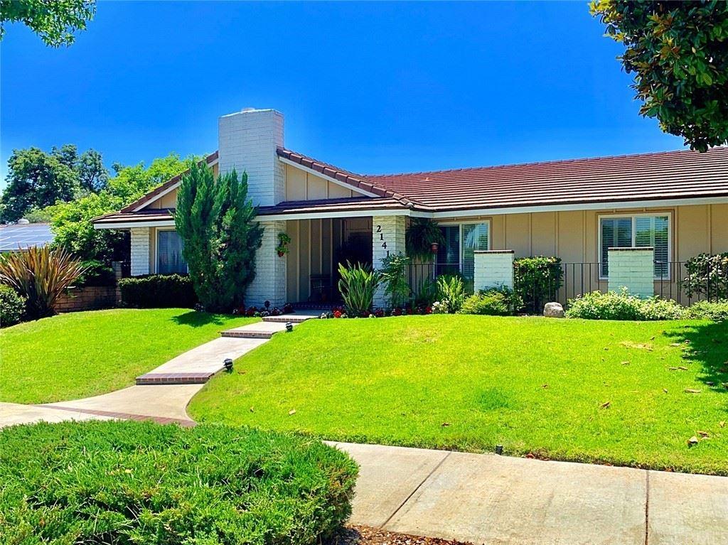 2141 N San Antonio Avenue, Upland, CA 91784 - MLS#: CV21153065