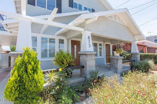 873 W 4th Street, San Pedro, CA 90731 - #: P1-5065