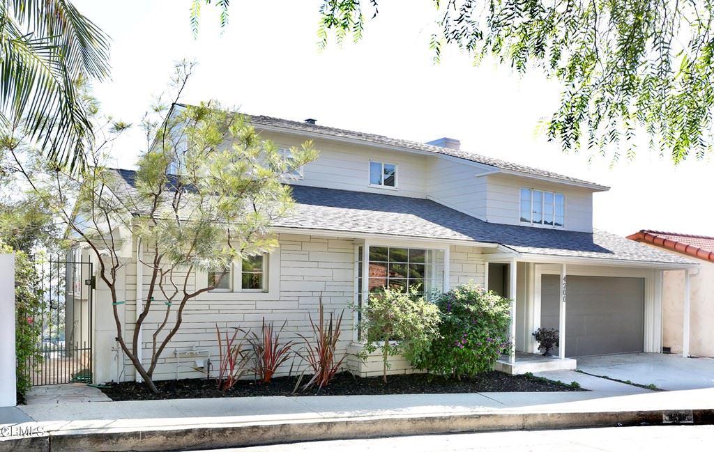 4200 Parva Avenue, Los Angeles, CA 90027 - MLS#: P1-7065