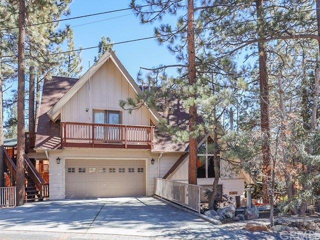 1014 White Mountain Drive, Big Bear City, CA 92314 - #: PS21035065
