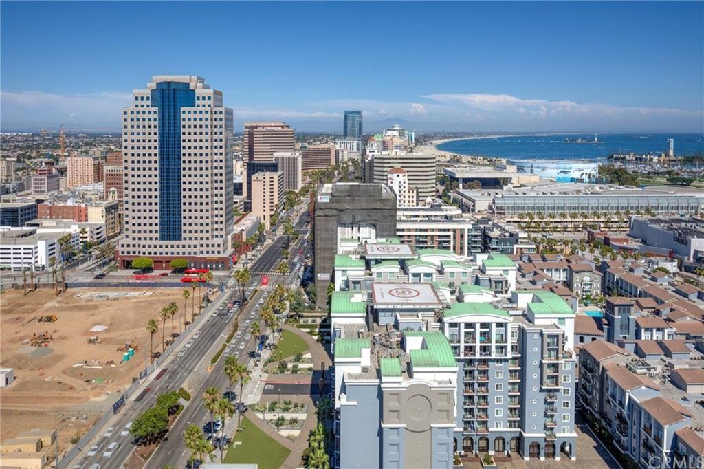 Photo of 400 W Ocean Boulevard #2601, Long Beach, CA 90802 (MLS # PW21167065)