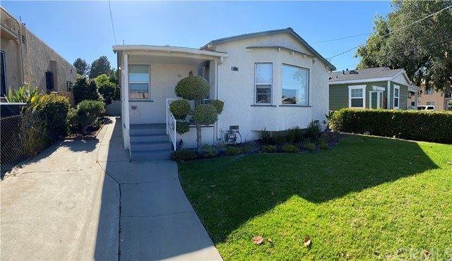 531 N Bandini Street, San Pedro, CA 90731 - MLS#: SB20135065