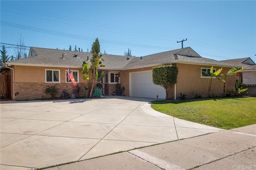 946 Eston Street, Camarillo, CA 93010 - MLS#: SR21219065