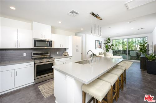 Photo of 4140 Glencoe Ave #201, Marina del Rey, CA 90292 (MLS # 20591066)