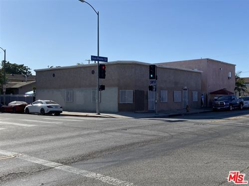 Photo of 6025 S San Pedro Street, Los Angeles, CA 90003 (MLS # 20623066)