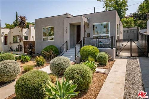Photo of 1414 Coronado Terrace, Los Angeles, CA 90026 (MLS # 20630066)