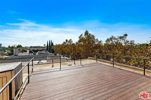 Photo of 8730 CHARLEVILLE #301, Beverly Hills, CA 90211 (MLS # 20650066)
