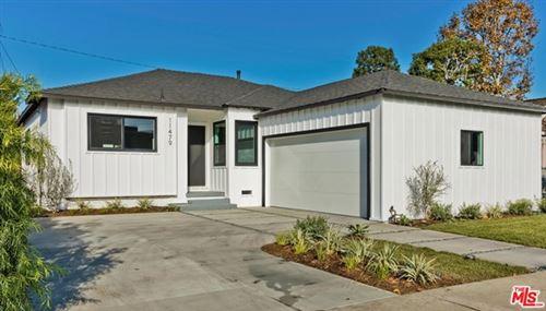 Photo of 11479 Segrell Way, Culver City, CA 90230 (MLS # 20672066)