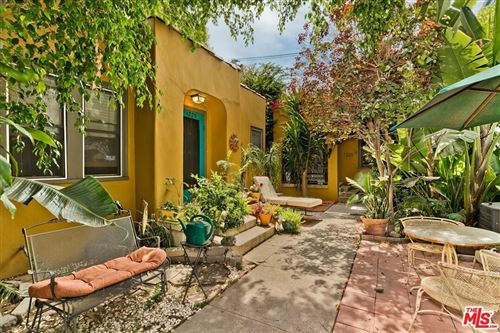 Photo of 1223 N OGDEN Drive, West Hollywood, CA 90046 (MLS # 21732066)