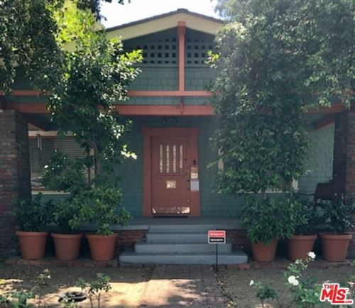 Photo of 2104 Holly Drive, Los Angeles, CA 90068 (MLS # 21752066)