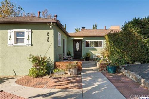 Photo of 4935 Ramsdell Avenue, La Crescenta, CA 91214 (MLS # 320004066)