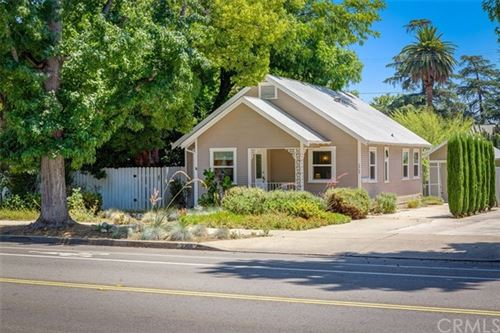 Photo of 2368 Bonita Avenue, La Verne, CA 91750 (MLS # CV20134066)