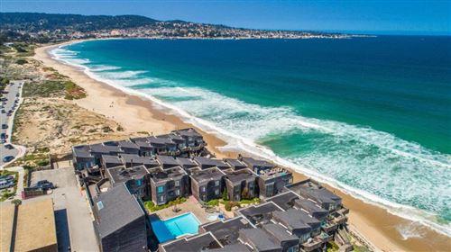 Photo of 125 Surf Way #323, Monterey, CA 93940 (MLS # ML81644066)