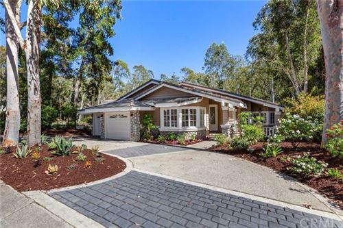 Photo of 22222 Eucalyptus Lane, Lake Forest, CA 92630 (MLS # OC20094066)