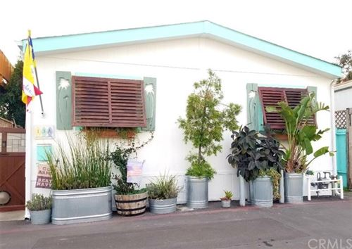 Photo of 21752 Pacific Coast Hwy. #13-A, Huntington Beach, CA 92646 (MLS # OC21009066)