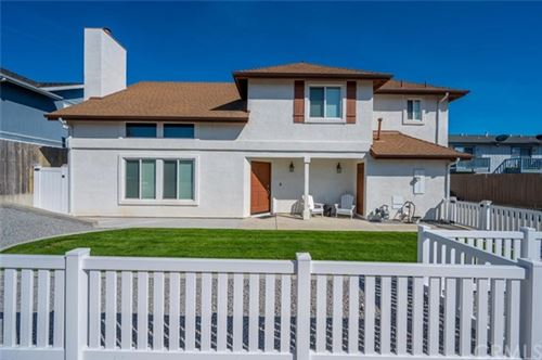 Photo of 553 S 12th Street, Grover Beach, CA 93433 (MLS # PI20055066)