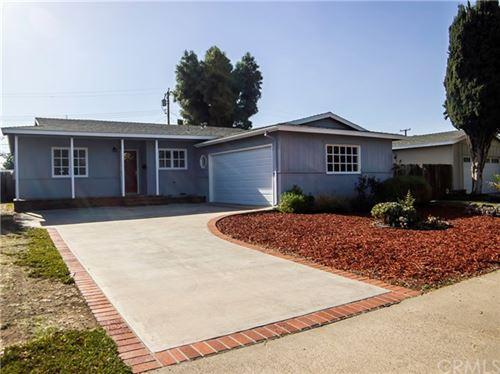 Photo of 1612 Nutwood Avenue, Fullerton, CA 92831 (MLS # RS21005066)