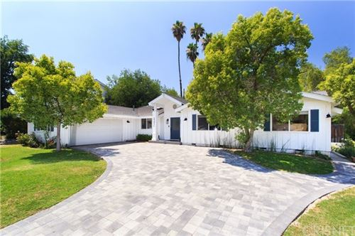 Photo of 23931 Nomar Street, Woodland Hills, CA 91367 (MLS # SR20131066)
