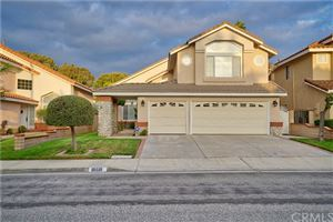 Photo of 18518 Klum Place, Rowland Heights, CA 91748 (MLS # WS19231066)
