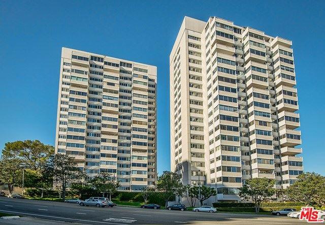 Photo of 875 Comstock Avenue #4B, Los Angeles, CA 90024 (MLS # 20603066)