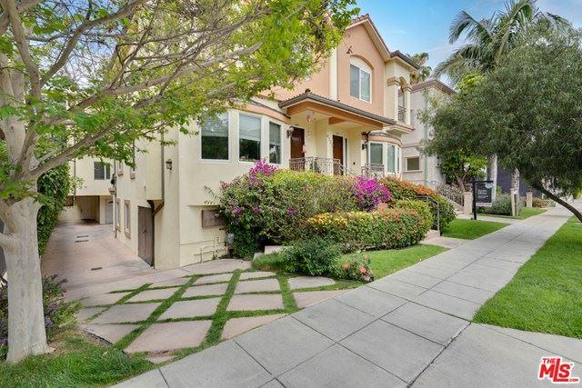 Photo of 4125 W HOOD Avenue #104, Burbank, CA 91505 (MLS # 21723066)