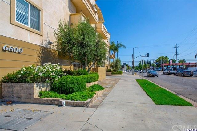 6800 Corbin Avenue #207, Reseda, CA 91335 - #: 320006066