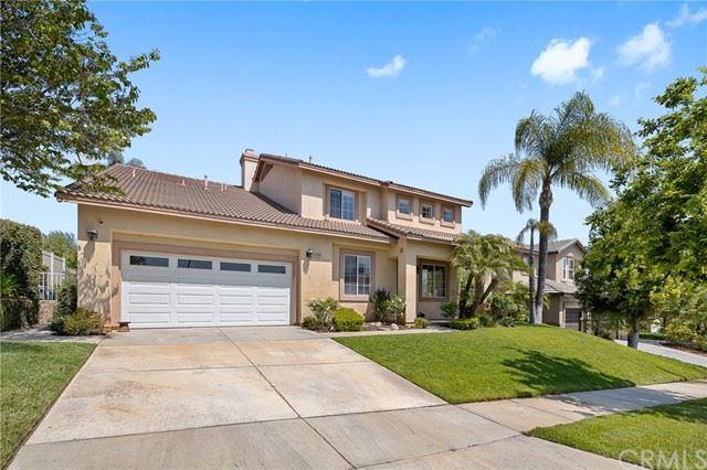 4148 Forest Highlands Circle, Corona, CA 92883 - MLS#: EV21099066