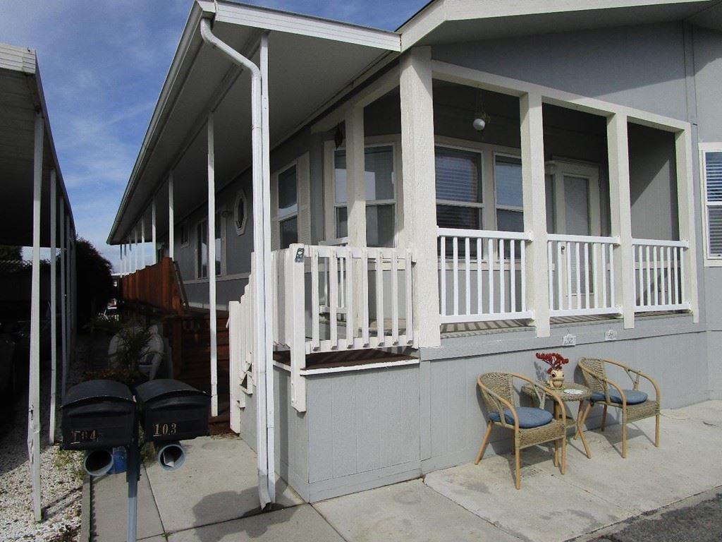 150 Kern Street #103, Salinas, CA 93905 - MLS#: ML81830066