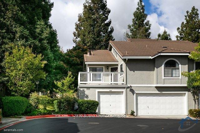 2830 Buena Knoll Court, San Jose, CA 95121 - #: ML81842066