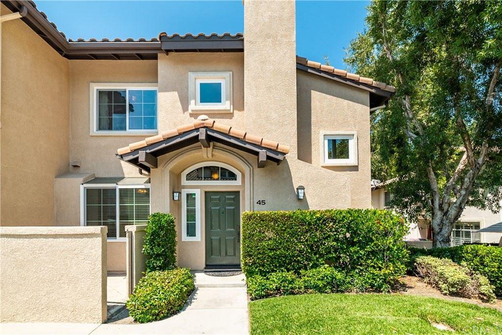 45 Tierra Plano, Rancho Santa Margarita, CA 92688 - MLS#: OC21081066