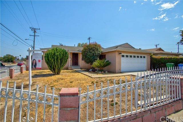 740 E Charron Place, Compton, CA 90220 - MLS#: SB21134066