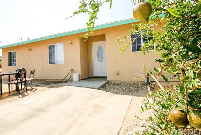 10554 Acanthus Street, Phelan, CA 92371 - MLS#: SR20192066