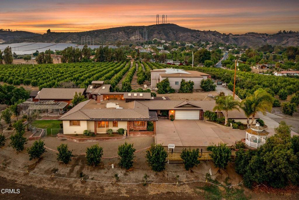 2345 Yucca Drive, Santa Rosa, CA 93012 - MLS#: V1-8066