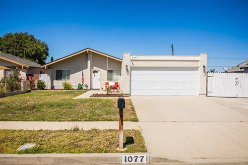 Photo of 1077 Brandon Avenue, Simi Valley, CA 93065 (MLS # 220008067)