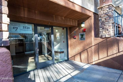 Photo of 5520 Owensmouth Avenue #209, Woodland Hills, CA 91367 (MLS # 221000067)
